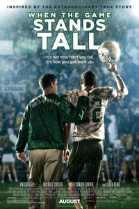 When the Game Stands Tall as Mickey Ryan