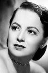 Olivia de Havilland as Ms. Hadley