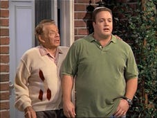The King of Queens, Season 1 Episode 6 image