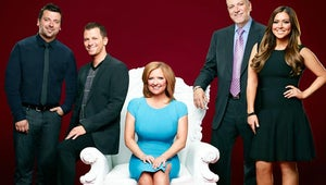 VIDEO: See the First Footage From Caroline Manzo's New Bravo Spin-Off