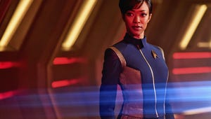 Star Trek: Discovery Unveils Its First Four Episode Titles