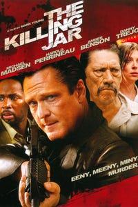 The Killing Jar as Dixon