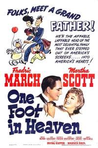 One Foot in Heaven as Mrs. Morris