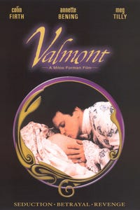 Valmont as Valmont