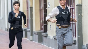 Exclusive NCIS: New Orleans Sneak Peek: Watch Brody Kick Ass and Take Names