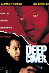 Deep Cover as Russell Stevens Jr. / John Hull