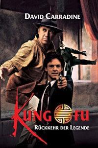 Kung Fu - Rückkehr der Legende