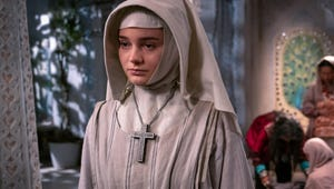 The Best Shows and Movies to Watch This Week: Black Narcissus, Virgin River Season 2