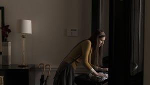 Apple's Servant Review: M. Night Shyamalan Thriller Is Deranged, Creepy Fun