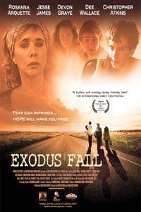 Exodus Fall as Marilyn Minor