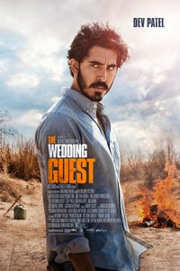 The Wedding Guest as Jay