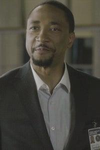 Stephen Walker as Civilian Captain