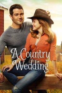 A Country Wedding as James