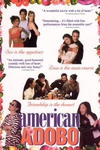 American Adobo as Debbie