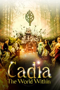 Cadia: The World Within as George