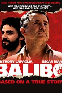 Balibo as José Ramos-Horta
