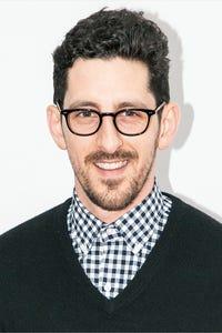 Adam Shapiro as Rusty