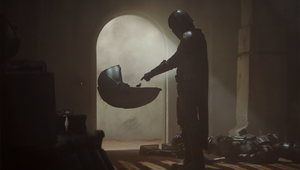 What That Mandalorian Reveal Means for Star Wars