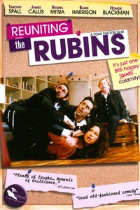 Reuniting the Rubins as Danny Rubins