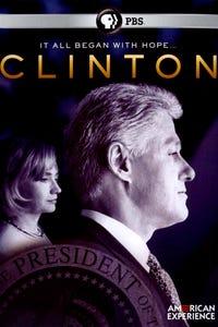 American Experience: Clinton as Narrator