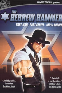 The Hebrew Hammer as Sweetback