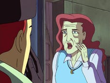 The Mummy: The Animated Series, Season 1 Episode 9 image