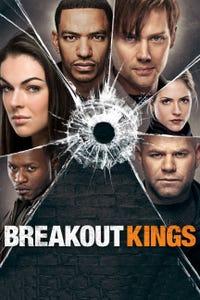 Breakout Kings as Damien