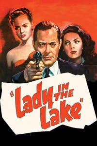 Lady in the Lake as Derace Kingsby