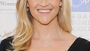Report: Reese Witherspoon Pregnant with Third Child