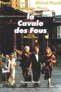 La Cavale des Fous as Fabienne