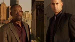 """Low Winter Sun, AMC's Latest Morality Tale, """"Meanders In and Out of Truth and Lies"""""""