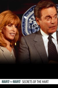 Hart to Hart: Secrets of the Hart as Tibby