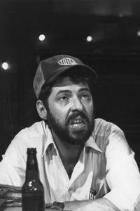 Sonny Carl Davis as Burt Mosely