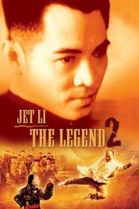The Legend 2 as Fong Sai Yuk