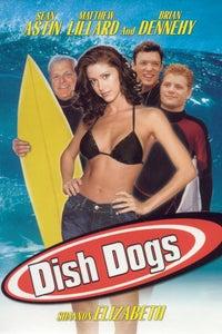 Dish Dogs as Jason