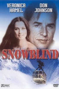 Ski Lift to Death as Ben Forbes