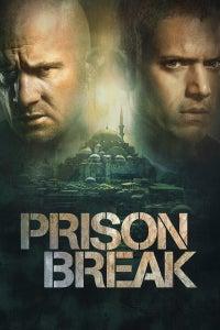 Prison Break as Pamela Mahone