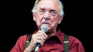 Legendary Country Singer Ray Price Dies at 87