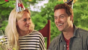 Greg Poehler Travels Abroad for NBC's New Comedy Welcome to Sweden