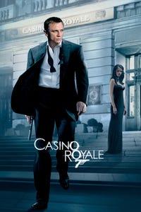 Casino Royale as bankier