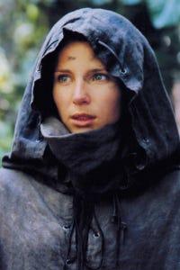 Elsa Pataky as Adrielle Cuthbert