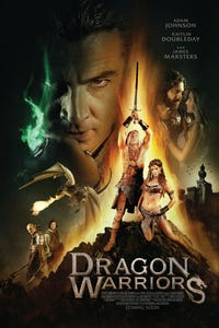 Dudes & Dragons as Ennogard