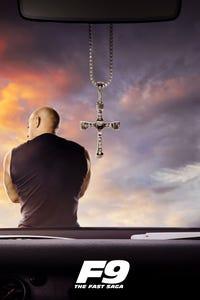 F9 as Jacob Toretto