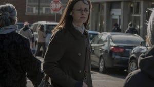 The Handmaid's Tale's Alexis Bledel Breaks Down Emily's Tough Family Reunion
