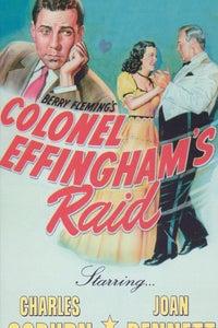 Colonel Effingham's Raid as Painter