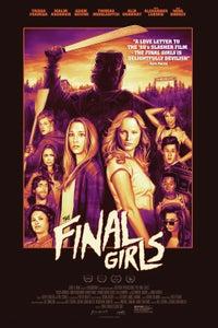 The Final Girls as Amanda Cartwright