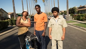 Snowfall Is Going to Move Faster in Season 2
