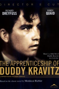 The Apprenticeship of Duddy Kravitz as Duddy