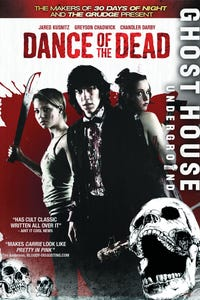 Dance of the Dead as Jensen