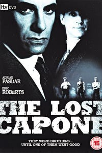 Capone: The Lost Years